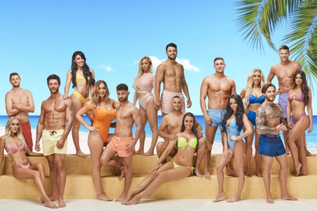 Make or Break features 8 couples who will have their relationships tested on the Channel 5 series