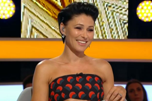 Celebrity Big Brother: Emma Willis hosted the show earlier than usual