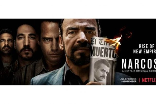 Narcos season 3: When does the drama start again on Netflix