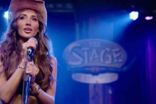 There's Something About Megan: The series sees the The Only Way Is Essex star on her quest to become a country singer