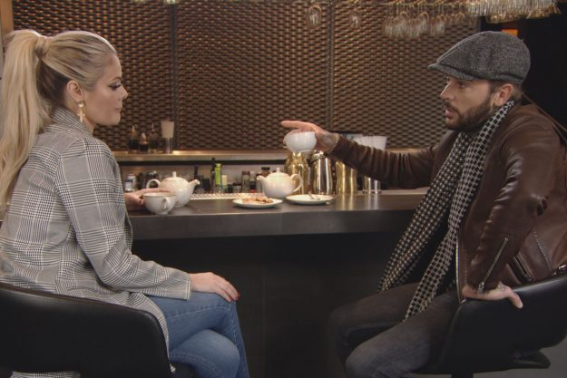The Only Way Is Essex spoilers: Chloe Sims and Pete Wicks come face-to-face for the FIRST time since explosive Marbella row