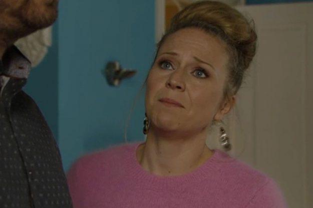 EastEnders angers fans as Mick Carter leaves Linda after exposing her cancer secret