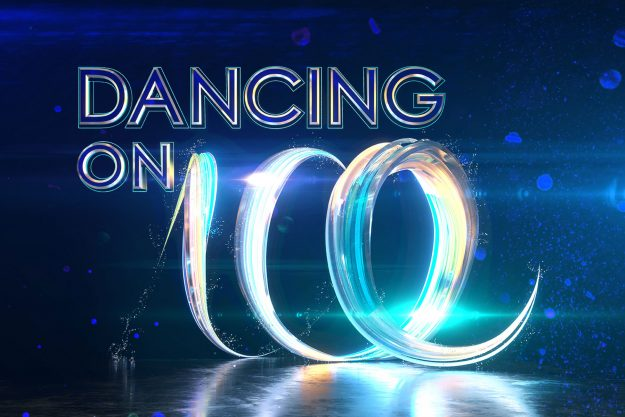 Dancing On Ice: The first official celebrity sign-up to the revamped skating show REVEALED live on This Morning