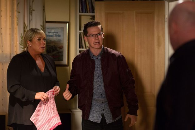 EastEnders spoilers: Ben Mitchell is left devastated when he learns what happened to his mum Kathy Beale