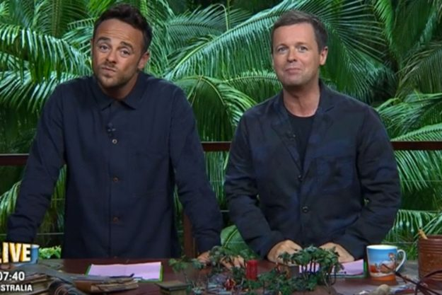 I'm A Celebrity: Ant and Dec were forced to apologise on air over the trial