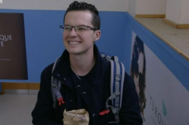 EastEnders: Ben Mitchell remembered he had some cash in his pocket