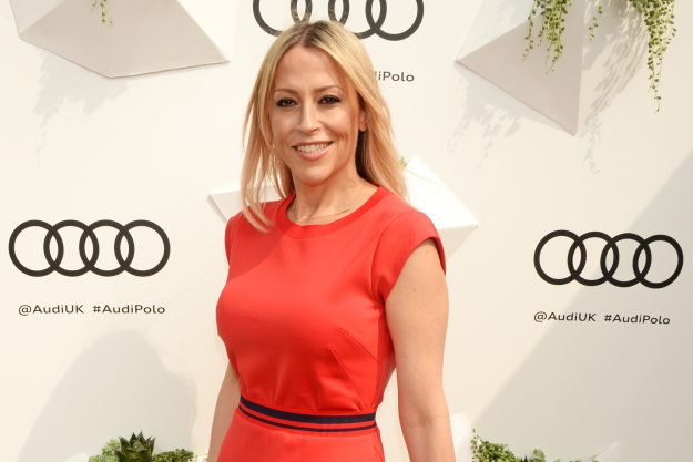 LONDON, ENGLAND - MAY 28: Nicole Appleton attends day one of the Audi Polo Challenge at Coworth Park on May 28, 2016 in London, England. (Photo by David M. Benett/Dave Benett/Getty Images for Audi UK)