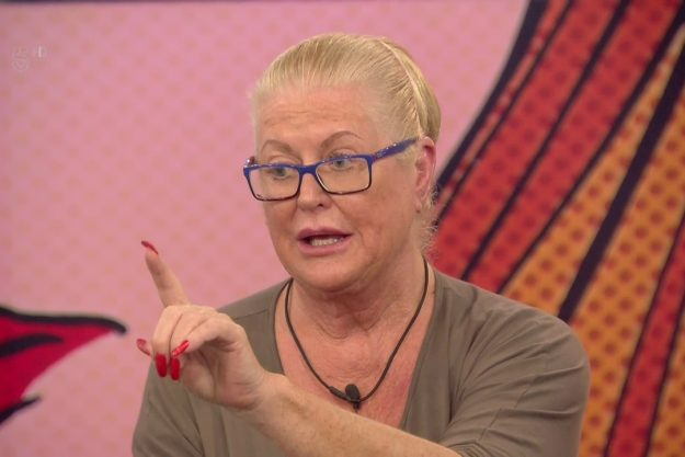 'Celebrity Big Brother' Spoilers: Round 3 Nominations ...