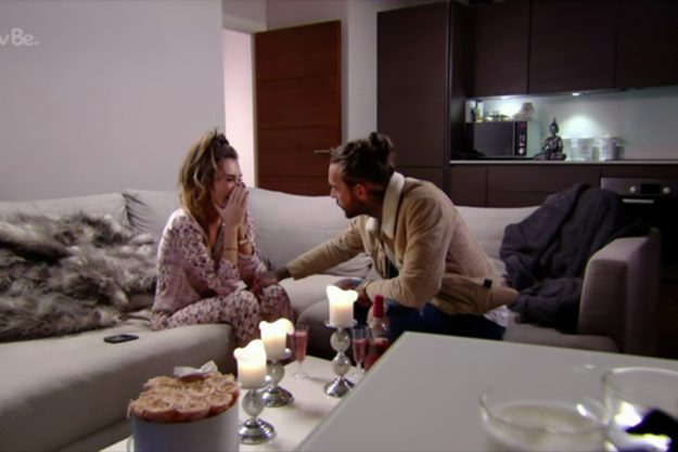 TOWIE: Megan McKenna and Pete Wickscalled it quits after one year of dating