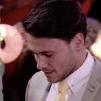 The Only Way Is Essex viewers left reeling as Myles Barnett reveals he bought Courtney Green a £200 toothbrush because she doesn't brush her teeth: 'That's nasty'