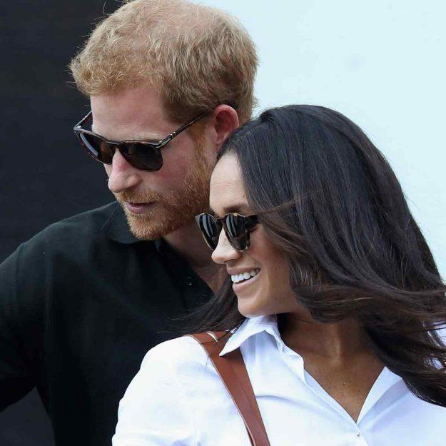 Prince Harry's Ex Cressida Bonas Had 'awkward' Situation