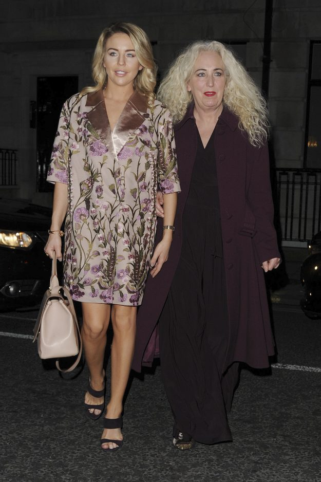 TOWIE's Debbie has quit the show a day after daughter Lydia Bright