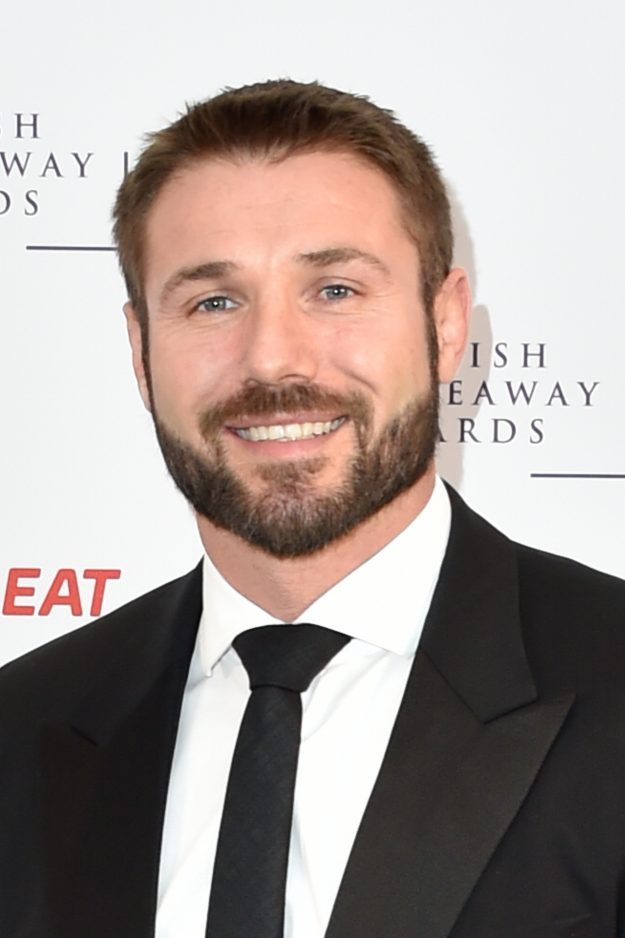 Ben Cohen is rumoured to be joining I'm A Celebrity 2017