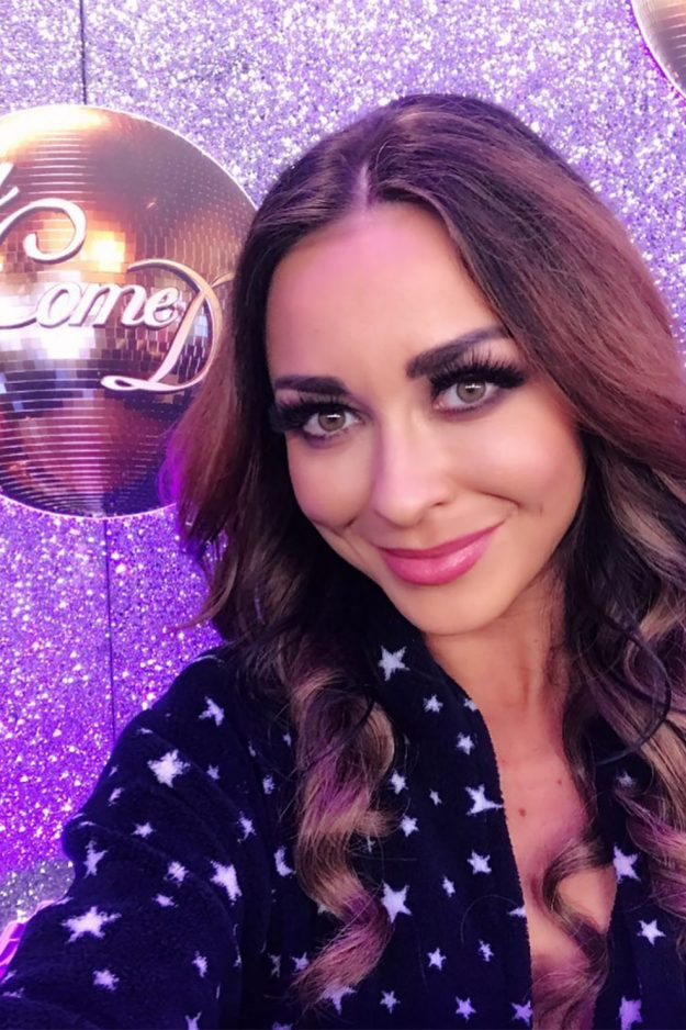 Luba Mushtuk is said to be in a secret relationship with Giovanni Pernice, and the Strictly Come Dancing star is reportedly frustrated by the Debbie M
