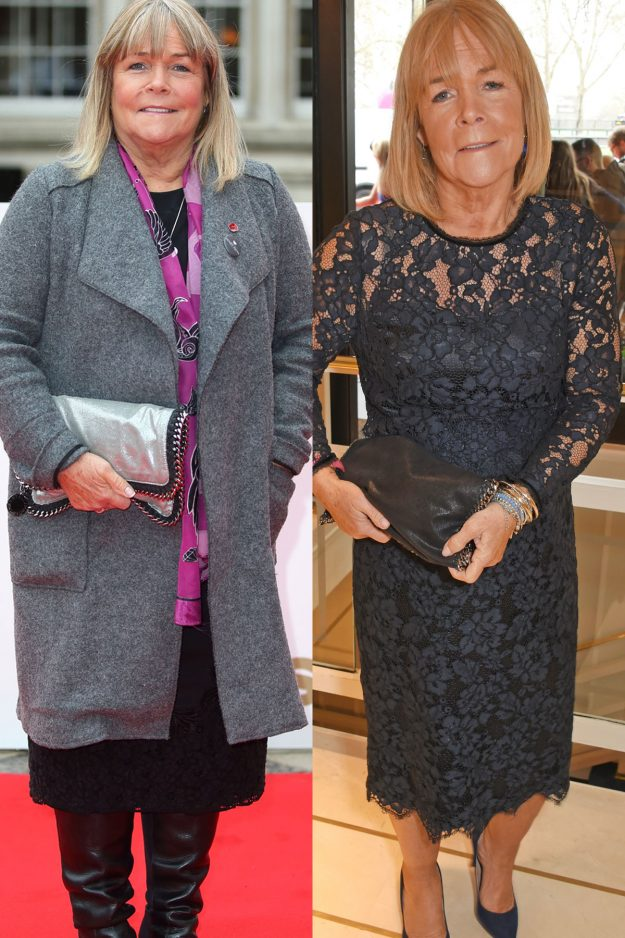 Linda Robson weight loss: Loose Women's diet and fitness regime