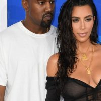 Kim Kardashian DENIES marriage to Kanye is 'as good as over' – after 'friends' claim their relationship is 'bleak'