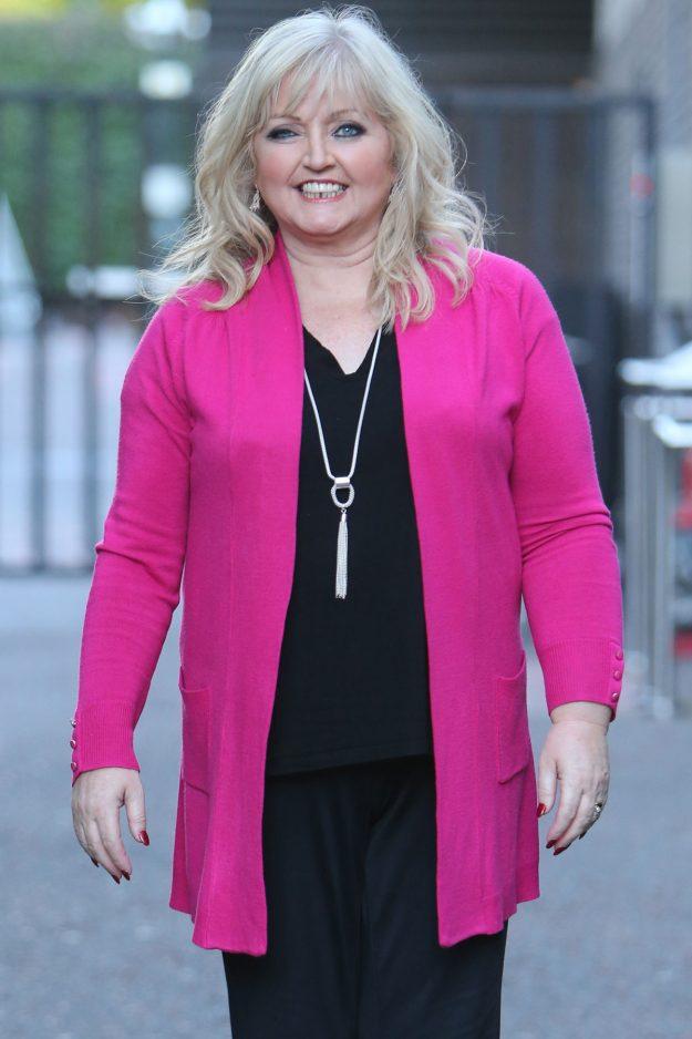 Linda Nolan Breaks Her Silence Over Breast Cancer Battle