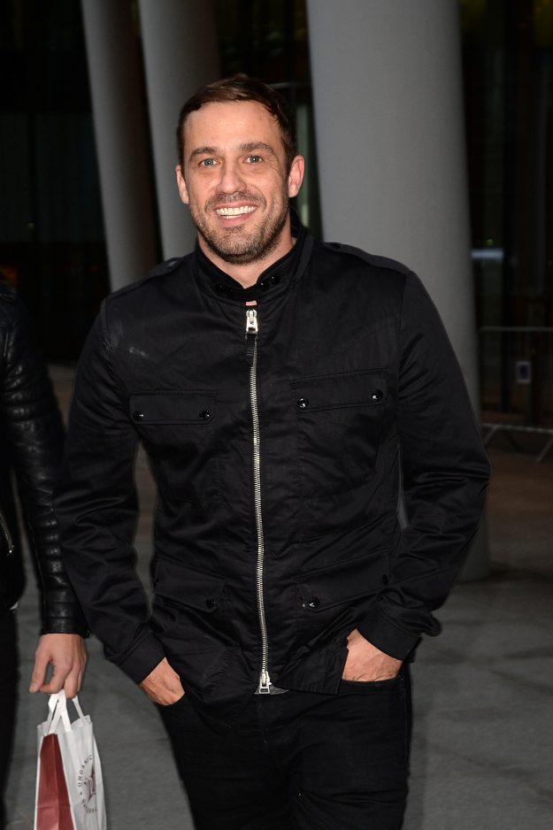 Jamie Lomas had been sent legal letters to the home he was thought to have lived