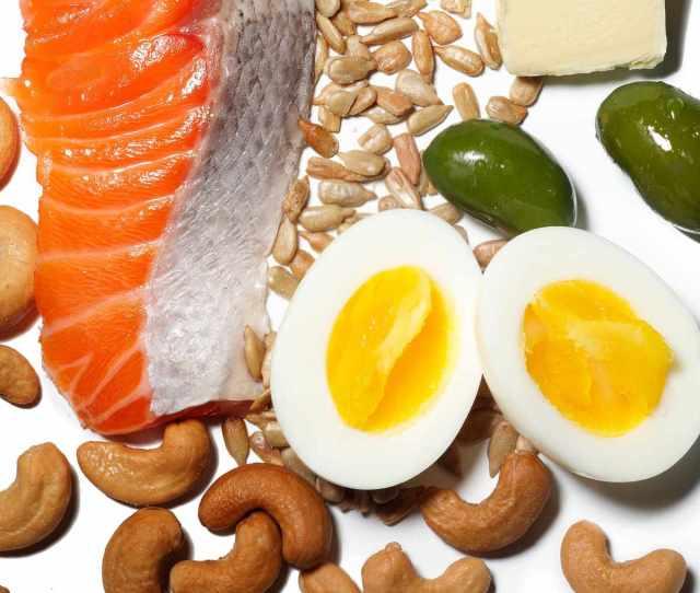Healthy High Fat Foods You Should Eat Health Com