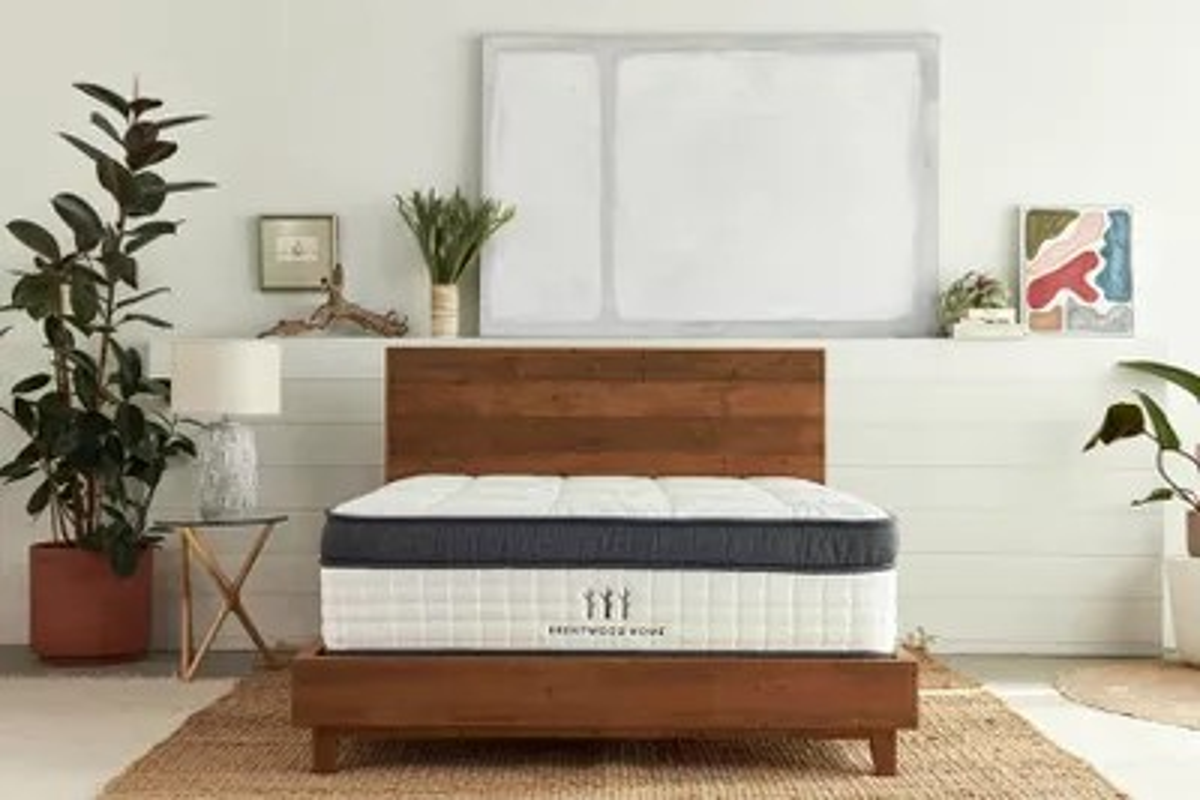 the 8 best pillow top mattresses