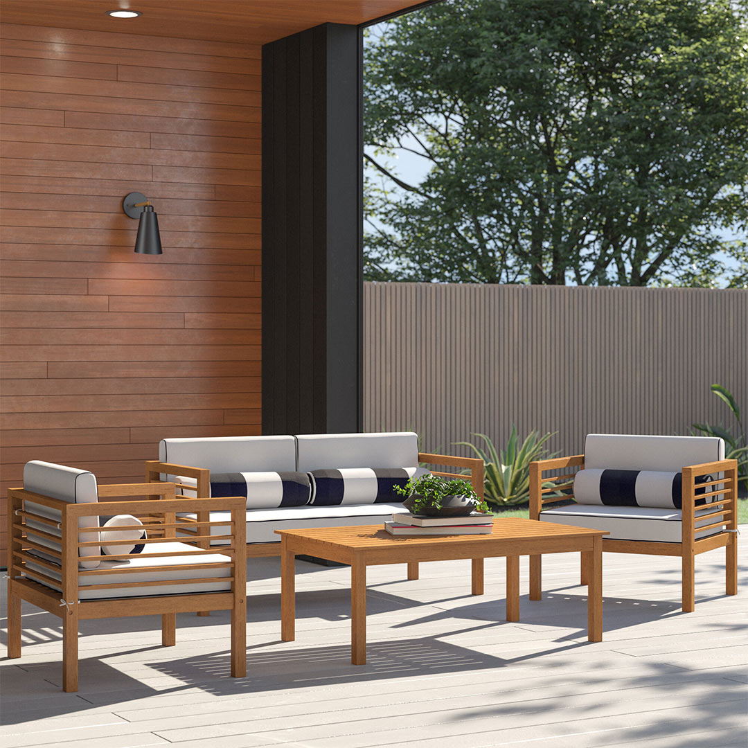 best outdoor furniture and decor on