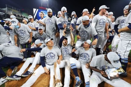 Tampa Bay Rays Going to World Series for First Time Since 2008 | PEOPLE.com