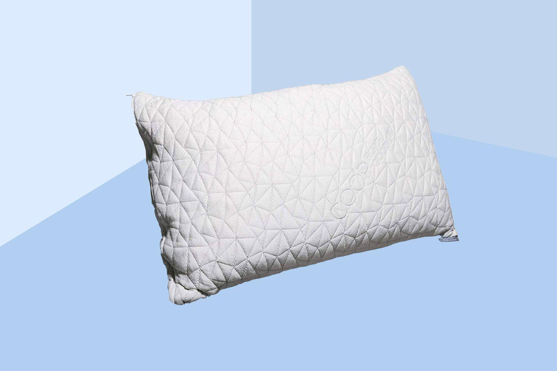 best memory foam hypoallergenic pillow