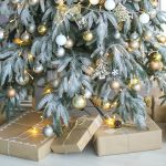 13 Creative Christmas Tree Decorations And Decorating Ideas Real Simple