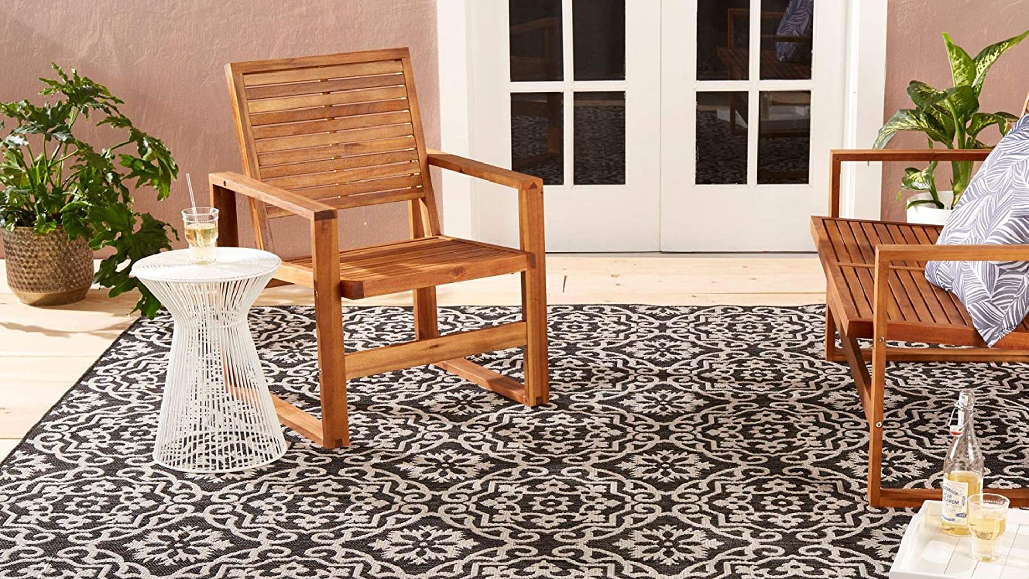 https www realsimple com home organizing decorating outdoor living best outdoor rugs
