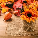How To Pick Faux Fall Flowers That Could Fool Anyone Southern Living