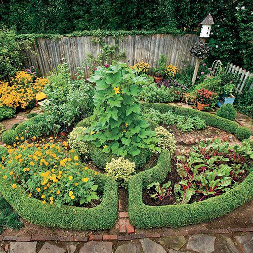Savvy Garden Design Secrets Southern Living