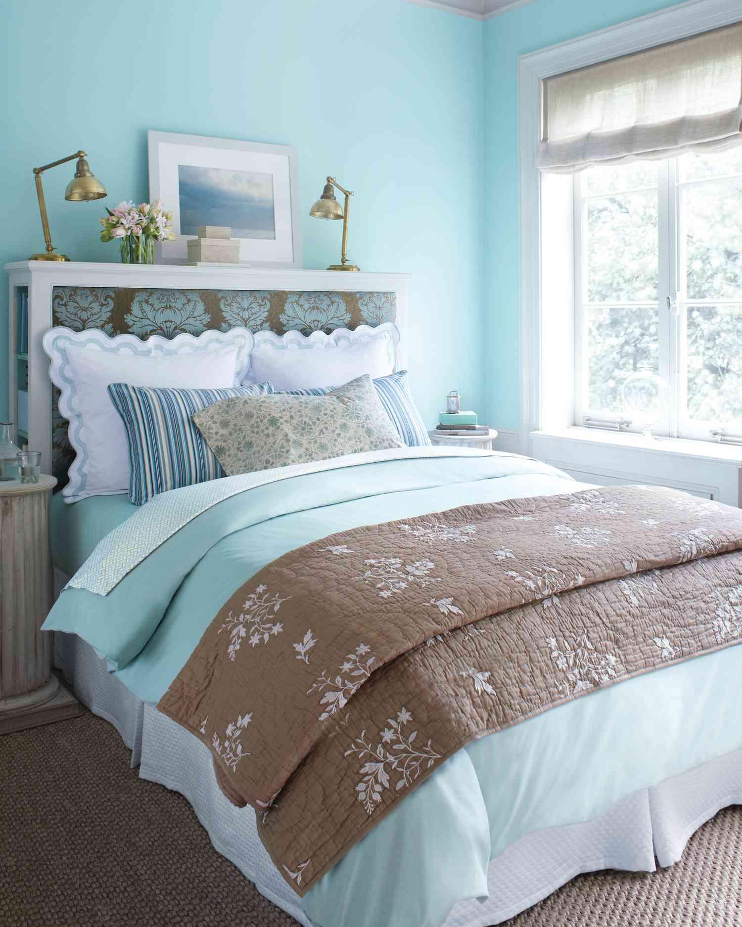 Bedding Care 101 Martha Stewart