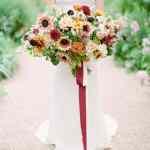 20 Sunflower Bouquets That Will Brighten Up Your Wedding Day Martha Stewart