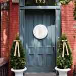 The Best Front Door Paint Colors Martha Stewart