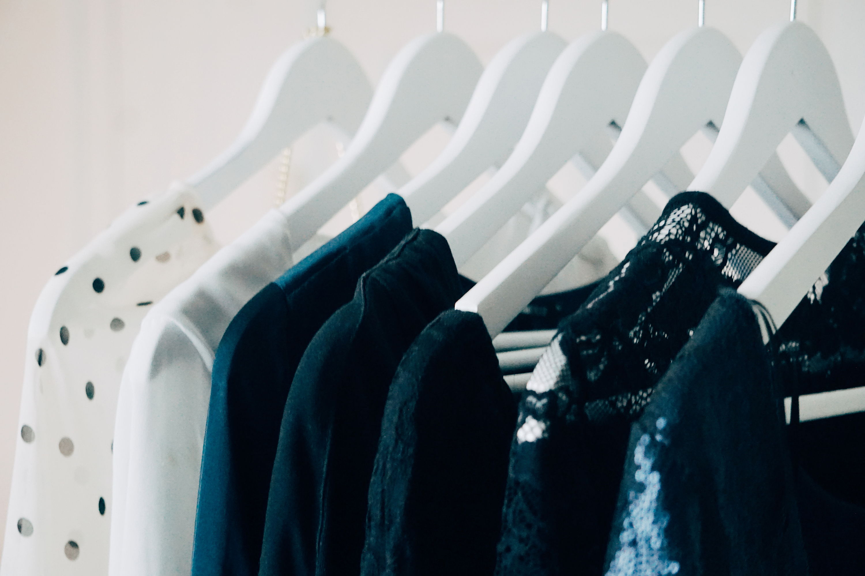 shopping for sustainable clothing could soon be easier thanks to new tags and labels martha stewart
