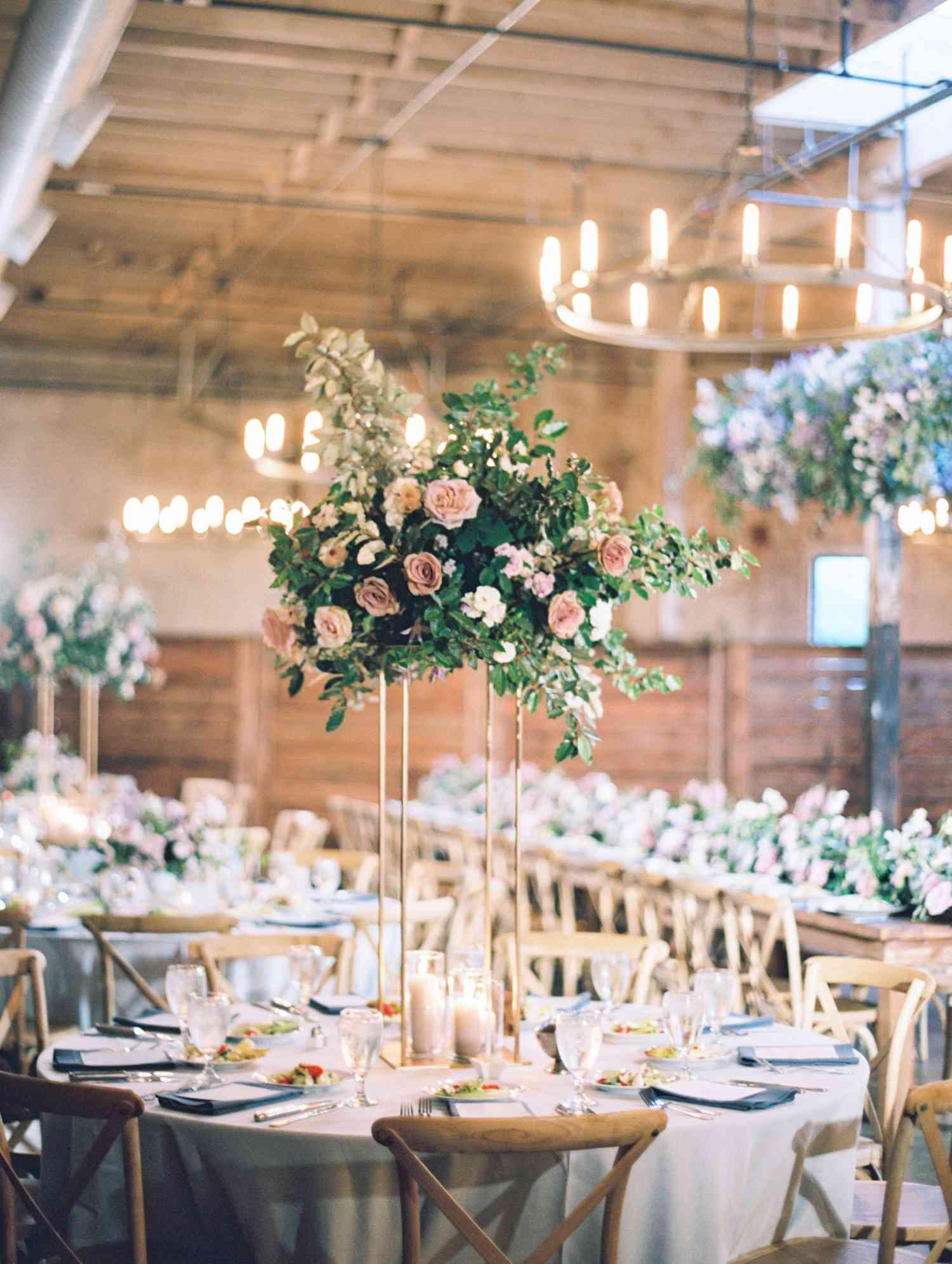 wedding centerpiece ideas we love