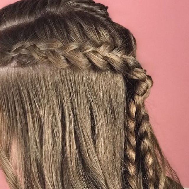 celebrity-inspired braid hairstyles to rock this summer | shape