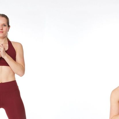 HOW TO DO SQUATS AT HOME FOR LOWER BODIES