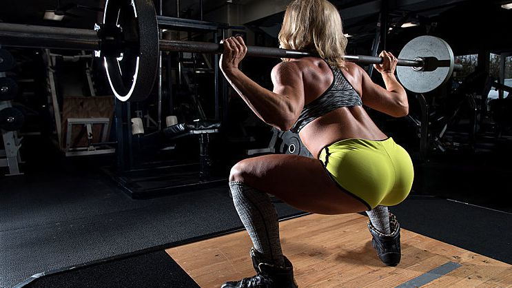 5 Reasons Its Important To Have A Strong Butt Besides Looking Good Shape