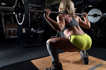5 Reasons Its Important To Have A Strong Butt Besides