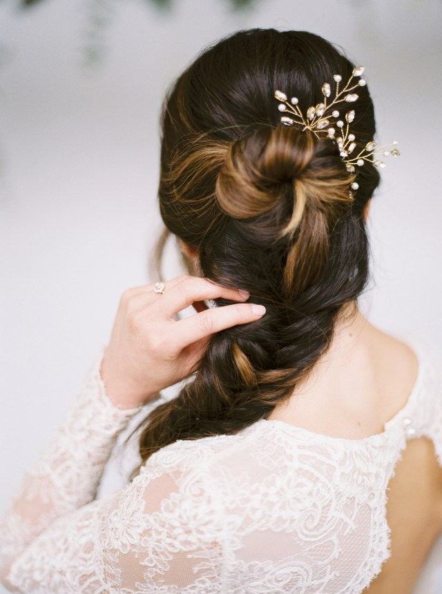 seven dos and don'ts of wearing a hair accessory on your
