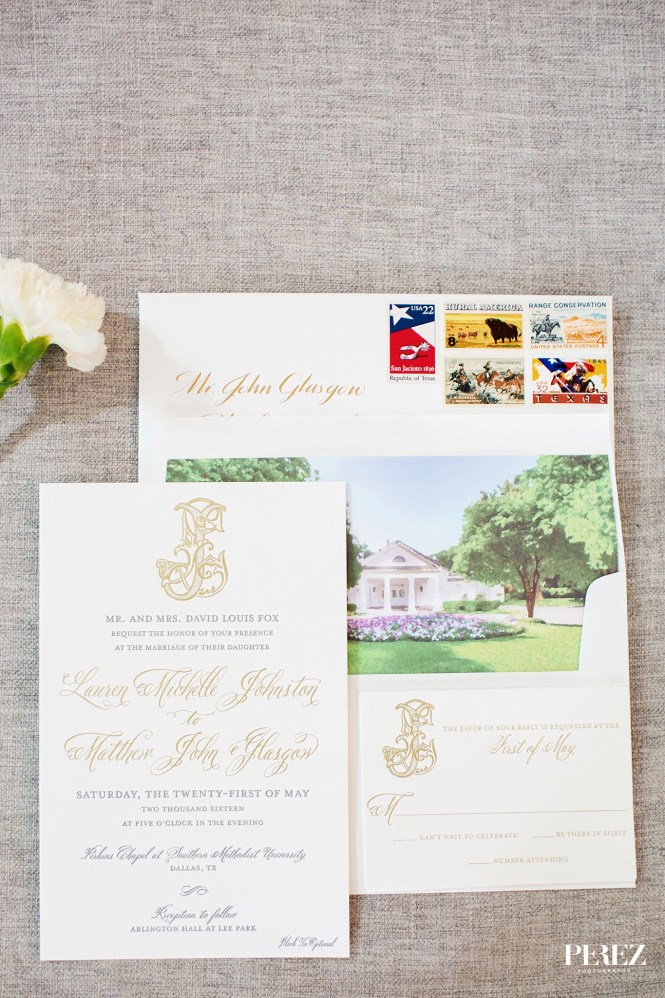 Paper Protocol Experts Share Their Best Wedding Invitation