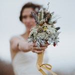 Florist Approved Ideas For Using Dried Flowers In Your Wedding Decorations Martha Stewart Weddings