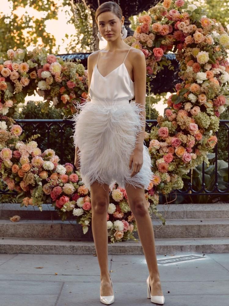 Lela_Rose_Bridal_Fall_2020_The_Seychelles-feathers