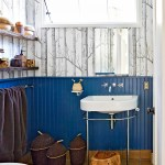 Powder Room Ideas Better Homes Gardens