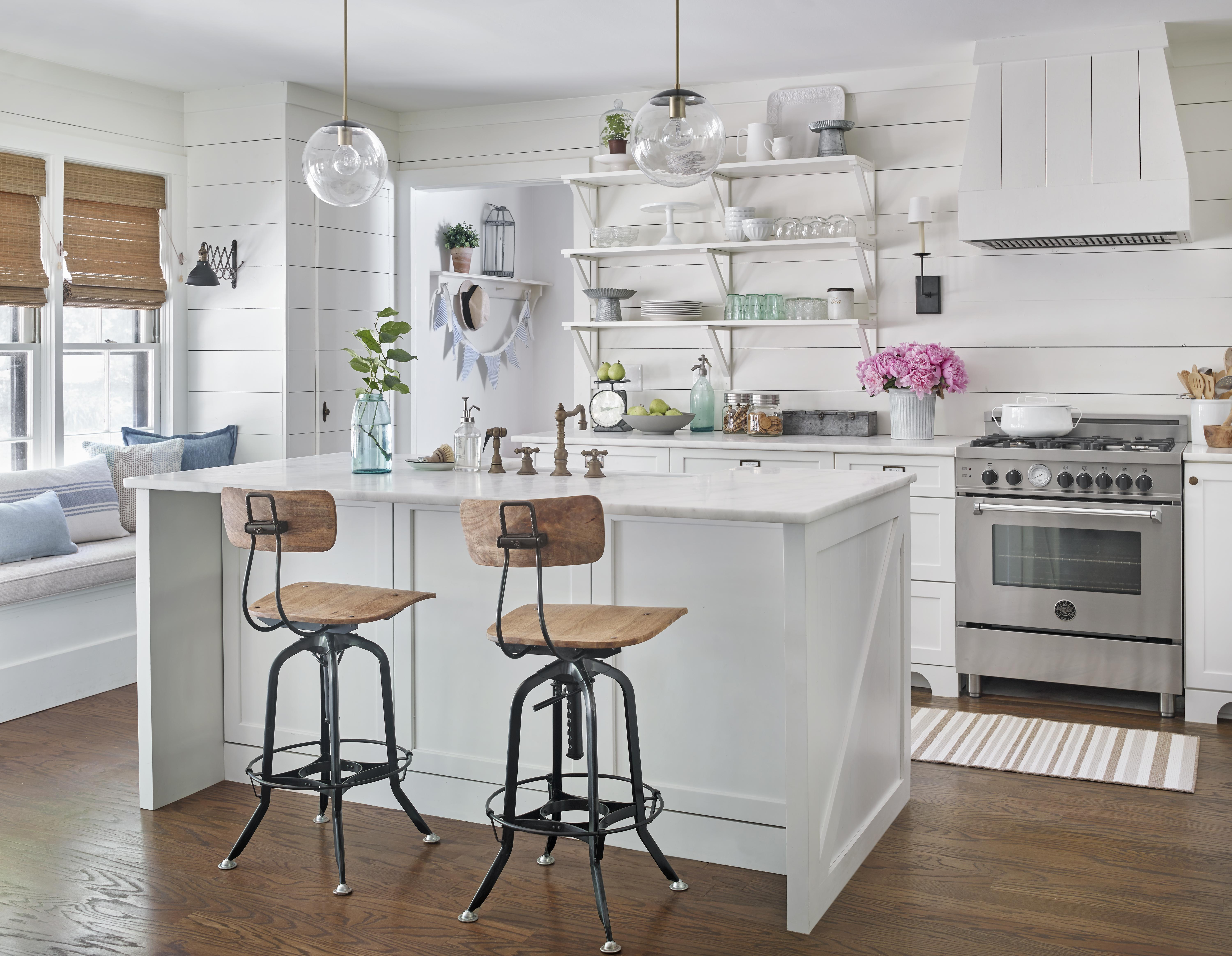 Kitchen Decorating And Design Ideas