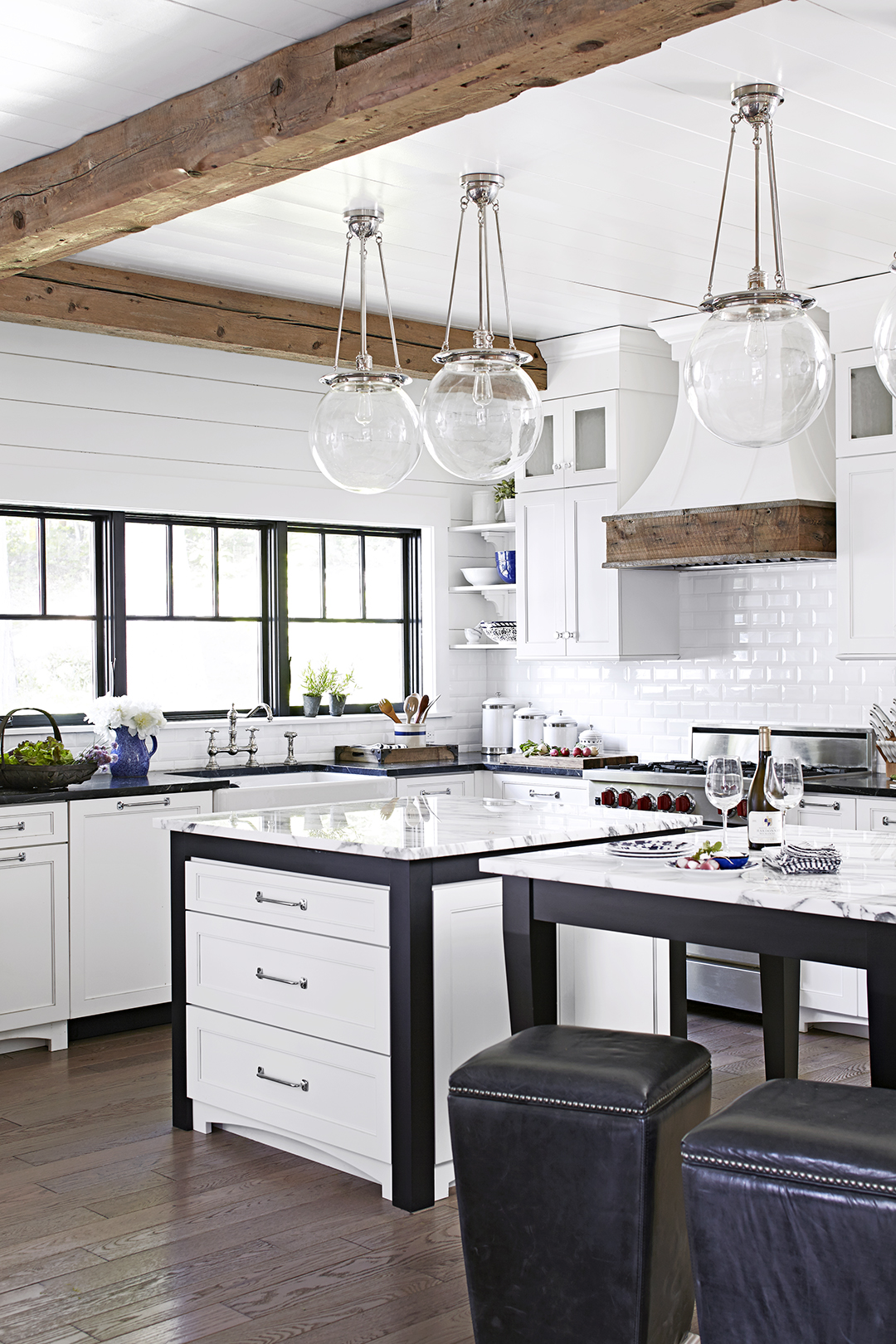 Find The Perfect Kitchen Color Scheme Better Homes Amp Gardens