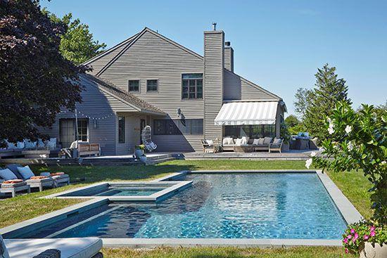pools spas pavilions better homes