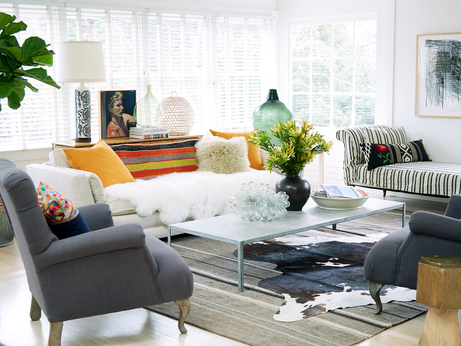 Ideas To Steal For Your Apartment: Ideas For Apartments