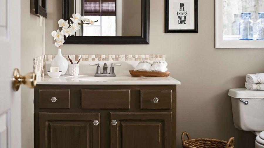 Bathroom Decorating And Design Ideas